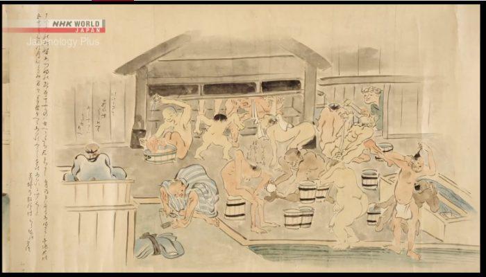 ふろしきの歴史