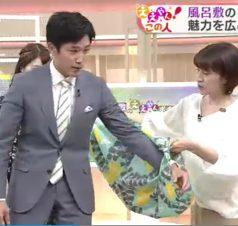 NHKニュースほっと関西